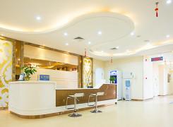 厦门海峡医疗美容环境