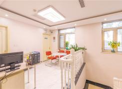北京童仁植发科环境