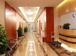 北京知音医疗美容门诊部环境