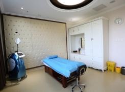 北京禾美嘉医疗美容医院环境