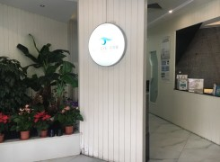 北京来美安医疗美容医院环境