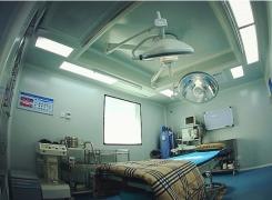 北京伊美康医疗美容门诊部环境
