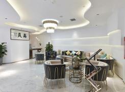 北京晶美医疗美容医院环境