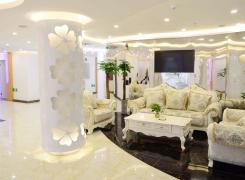 上海丽质整形医院环境
