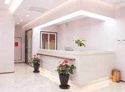 上海久雅医疗美容医院环境