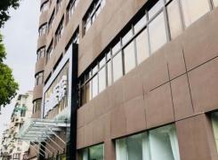 上海南山医院环境