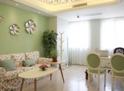 上海喜美医疗美容医院环境