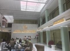 上海美立方医疗美容医院环境