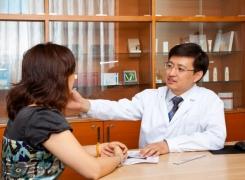上海百达丽医疗美容门诊部环境
