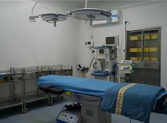 上海瑞格医疗美容门诊部环境