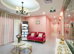 上海德琳医疗美容医院环境