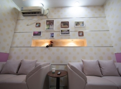 上海虹桥医院环境