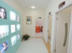 上海瑞芙臣医疗美容门诊部环境