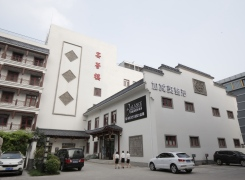 北京加减美医疗美容门诊部环境