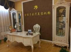 北京金燕子医疗美容医院环境