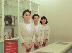 北京润美玉之光医疗美容门诊部环境