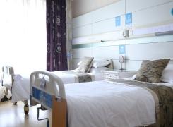 北京圣嘉荣医疗美容医院(原基础美)环境