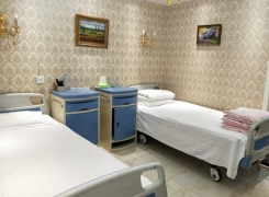 北京百达丽医疗美容门诊部环境