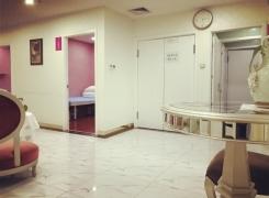 北京溪峰聚美仕整形医院环境