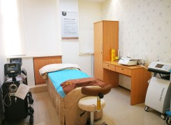 北京惠合嘉美医疗美容医院环境