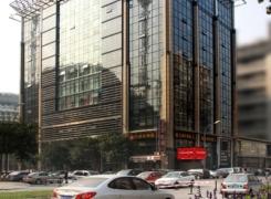北京当代医疗美容门诊部环境