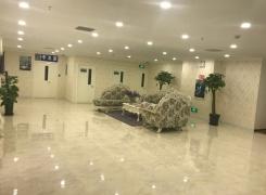 北京斯悦涵美医疗美容环境