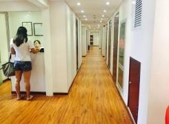 北京亚馨美莱坞医疗美容门诊部环境