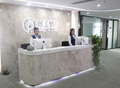 北京炫美医疗美容环境