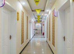 衡水天宏医疗美容整形医院环境