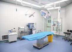 承德美天医疗美容医院环境