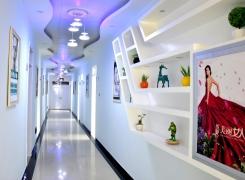 邯郸市第七医院环境