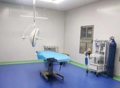 太原时光整形美容医院环境