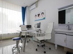 大同德尔美客医疗美容整形医院环境
