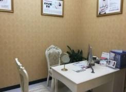 安庆维多利亚医疗美容门诊部植发科环境