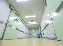 大连艾加艾医疗美容医院环境