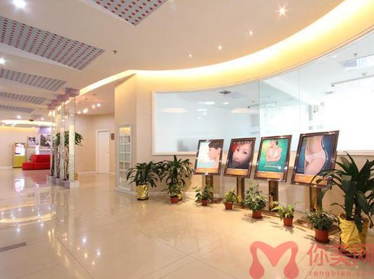 上海玫瑰医疗美容
