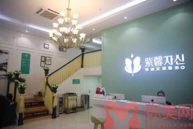 广州紫馨整形医院