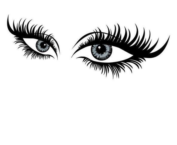 种植睫毛后会挡住我们的视线吗