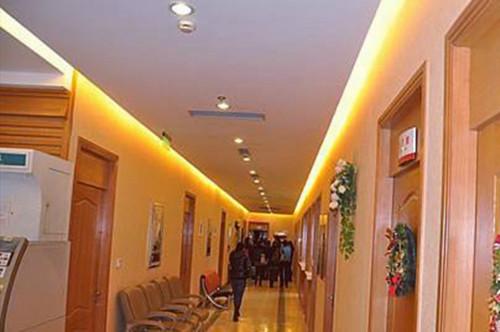 上海康尔丽美容整形医院