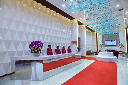 武汉至美整形美容医院