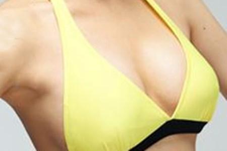 自体脂肪隆胸的效果真的强