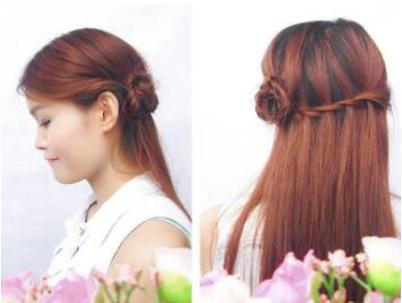 让头发看起来更厚的7种方法