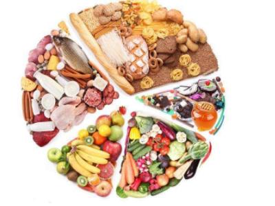 饮食的改变也会引起头皮屑和脱发吗