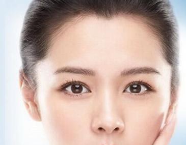 发际线过高过低都会影响脸型吗