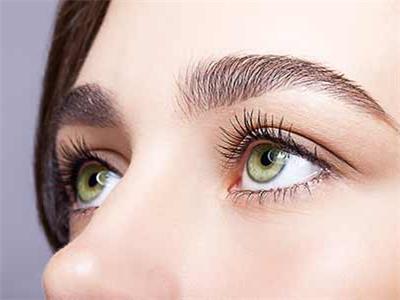 为什么要做眉毛种植?