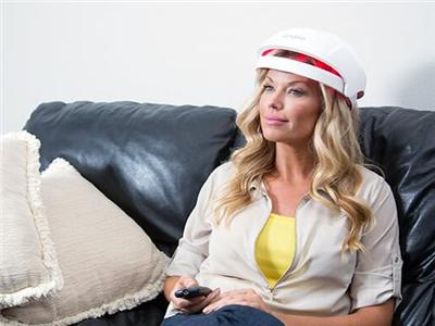 激光帽能帮助解决脱发问题吗