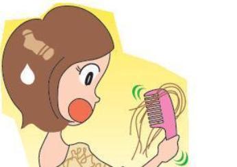 产后脱发是正常的现象吗