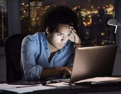 熬夜会导致脱发吗,应该怎么预防?