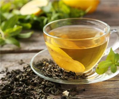 绿茶对脱发的效果