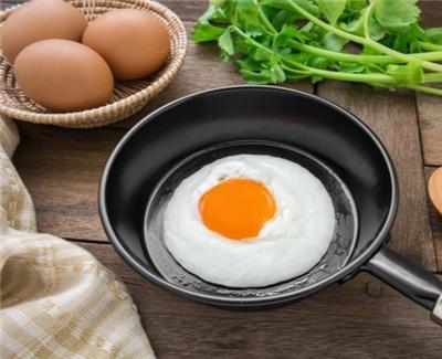 7种帮助发际线恢复的营养素